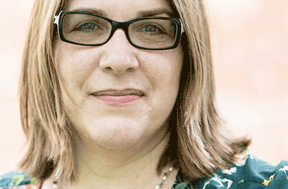 Making a Case for Reading Joy with Donalyn Miller